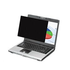 """Black-Out Privacy Frameless Filter for 15"""" LCD/Notebook"""