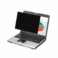 """Privacy Filter for 19"""" Widescreen Laptop/LCD"""