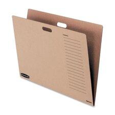 Bulletin Board Folder Bankers Box (Set of 2)