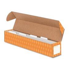 Sentence Strip Bankers Box