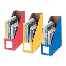 Bankers Box Magazine File Holder (Set of 3)