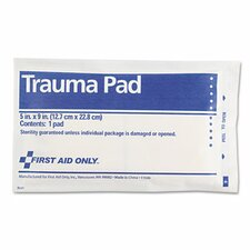Trauma Pad (Set of 2)