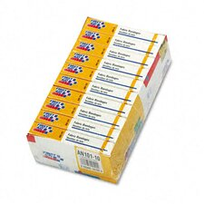First-Aid Refill Fabric Adhesive Bandages, 160/Pack