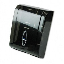 C-Fold/Multifold Towel Dispenser