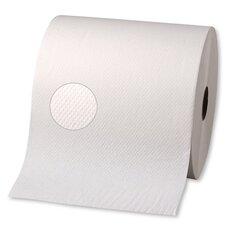 Signature Premium High-Capacity Paper Towels - 600 Sheets per Roll / 12 Rolls