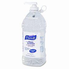 Purell Instant Hand Sanitizer - 2 Liter