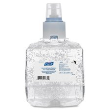 Gel Hand Sanitizer Refill - 1200 ml