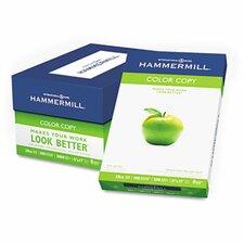 Color Copy Paper, 100 Brightness, 28Lb, 11 X 17, 500/Ream