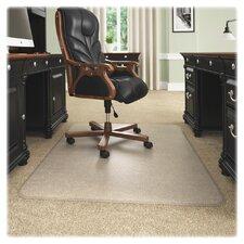 Beveled Edge Chair Mat