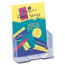 1 Pocket Literature Holder