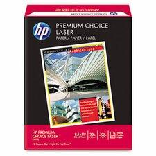 Premium Choice Laserjet Paper, 98 Brightness, 32Lb, 500 Shts/Rm