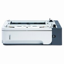 CB518A Feeder Tray for LaserJet P4014/P4015/P4510 Printers, 500 Sheets