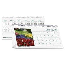 Garden Tent Calendar