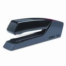 Rapid S17 Superflatclinch Full-Strip Stapler, 30-Sheet Capacity