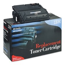 TG85P6479 (Q5942X) Toner Cartridge, High-Yield, Black