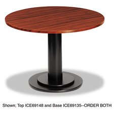 """Officeworks 42"""" Round Conference Table Top"""