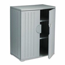 Iceberg Officeworks 2 Door Storage Cabinet