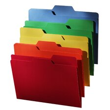 Find It All Tab File Folders, Letter (Set of 80)