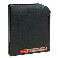 40852 OEM Data Storage Cartridge 2070 ft, Black
