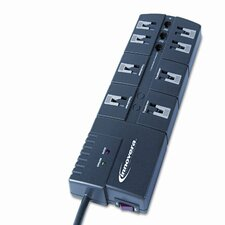 Surge Protector, 8 Outlets