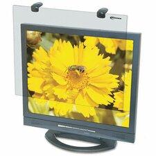 """Protective Antiglare LCD Monitor Filter fits 15"""" Lcd Monitors"""