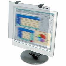 "Antiglare Blur Privacy Monitor Filter fits 19"" Lcd Monitors"