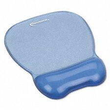 Innovera® Gel Wrist Support Mouse Pads & Wrist Rests