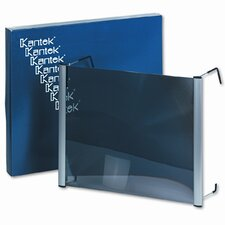 """LCD Monitor Magnifier Filter fits 17"""" Lcd Screen"""