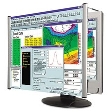 LCD Monitor Magnifier Filter