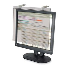 """LCD Privacy Filter, Fits 15"""" LCD Monitors"""