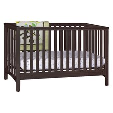 Hillcrest 3-in-1 Convertible Crib