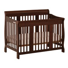 Tuscany 4 in 1 Convertible Crib
