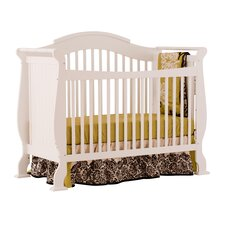 Valentia 4-in-1 Convertible Crib