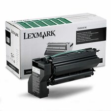 15G041K Toner Cartridge, 6000 Page-Yield