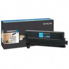 C9202CH Toner Cartridge, 14000 Page-Yield