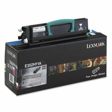 E352H11A High-Yield Toner, 9000 Page-Yield