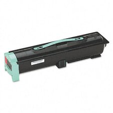 W84020H High-Yield Toner, 6000 Page-Yield
