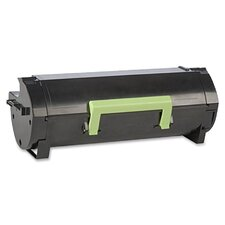 60F1000 Return Toner Cartridge