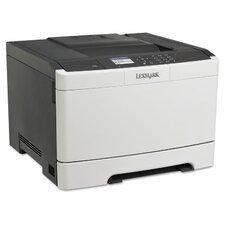 CS410dn Color Laser Printer