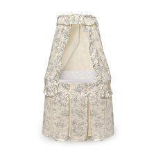 Majesty Baby Bassinet