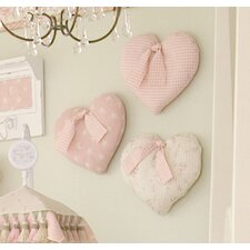 3 Piece Isabella Wall Hanging Art Set