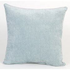 Central Park Solid Throw Pillow