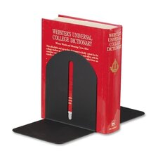 Magnetic Fashion Book Ends (Set of 2)