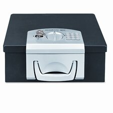 Steelmaster Electronic Cash Box