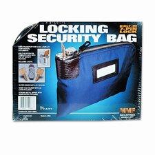 Seven-Pin Security/Night Deposit Bag with 2 Keys
