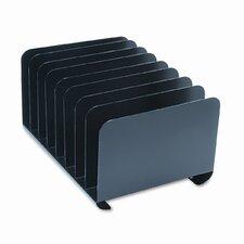 Steelmaster Desktop Vertical Organizer
