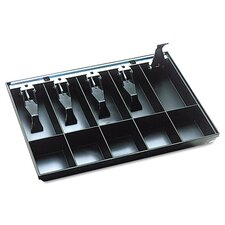 Steelmaster Cash Drawer Replacement Tray