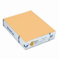 Brite-Hue Color Copy/Laser/Inkjet Paper, Ultra Lemon, 20lb, Letter, 500 Sheets