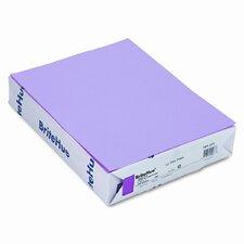 Brite-Hue Color Copy/Laser/Inkjet Paper, Ultra Pink, 20lb, Letter, 500 Sheets