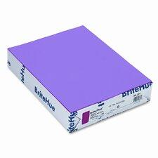 Brite-Hue Color Copy/Laser/Inkjet Paper, Ultra Fuchsia, 20lb, Letter, 500 Sheets